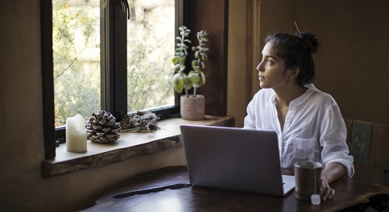 Why Working from Home May Spark Your Next Move | Simplifying The Market